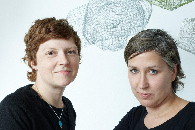 Sound of Silence .de, Petra Eichler & Susanne Kessler