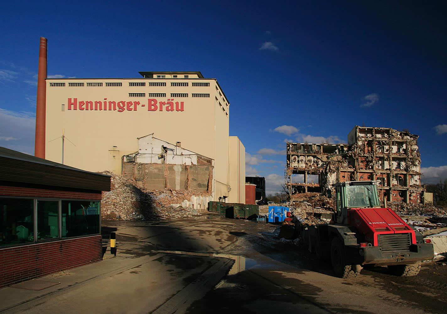 Henninger Gelände