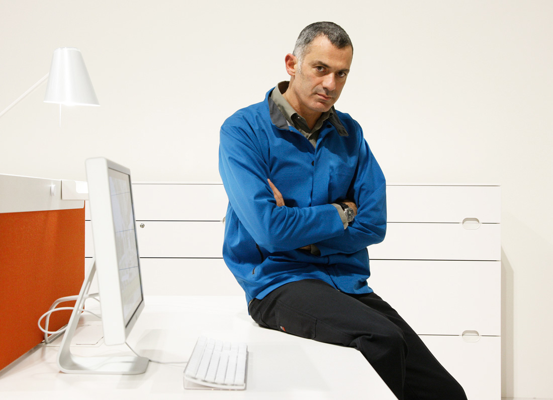 Arik Levy, for vitra