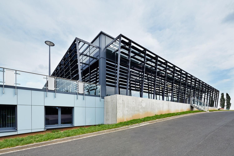 Leoni GmbH Kitzingen