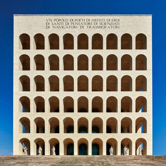Fendi, Rome, Italy