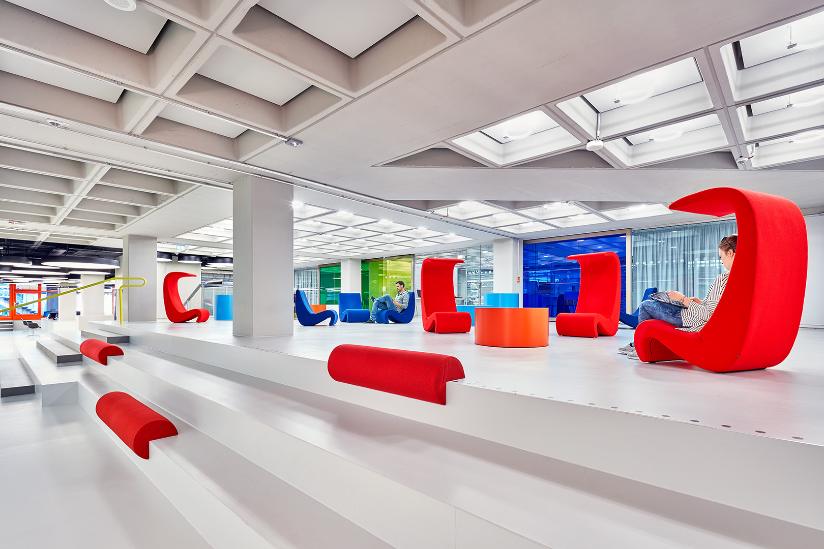 University of Konstanz Library