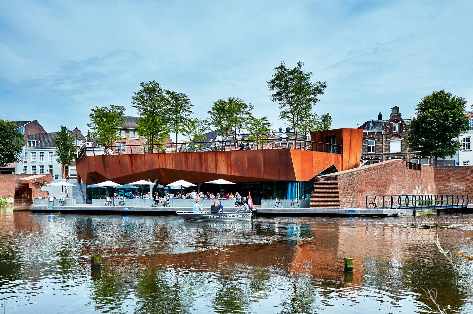 Bolwerk 's-Hertogenbosch, Netherlands
