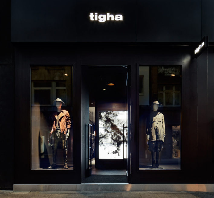 tigha store, Cologne