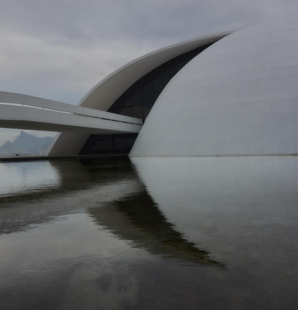 Oscar Niemeyer Foundation