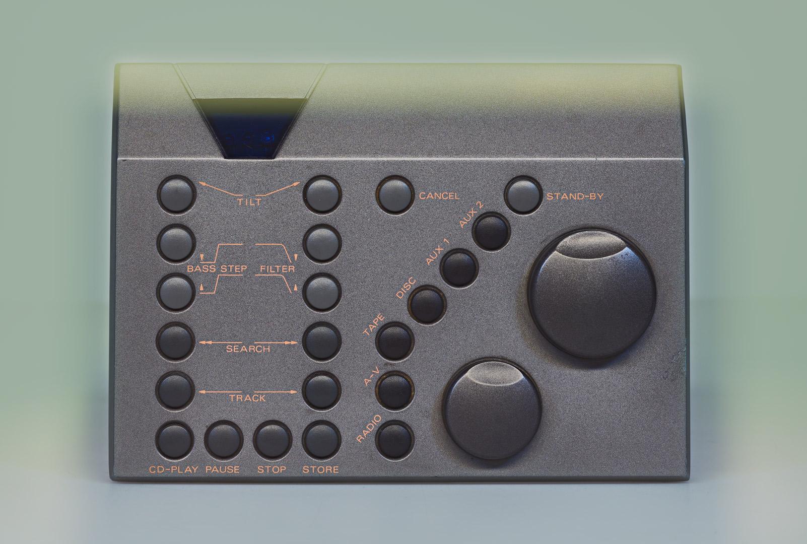Remote C., Quad 66