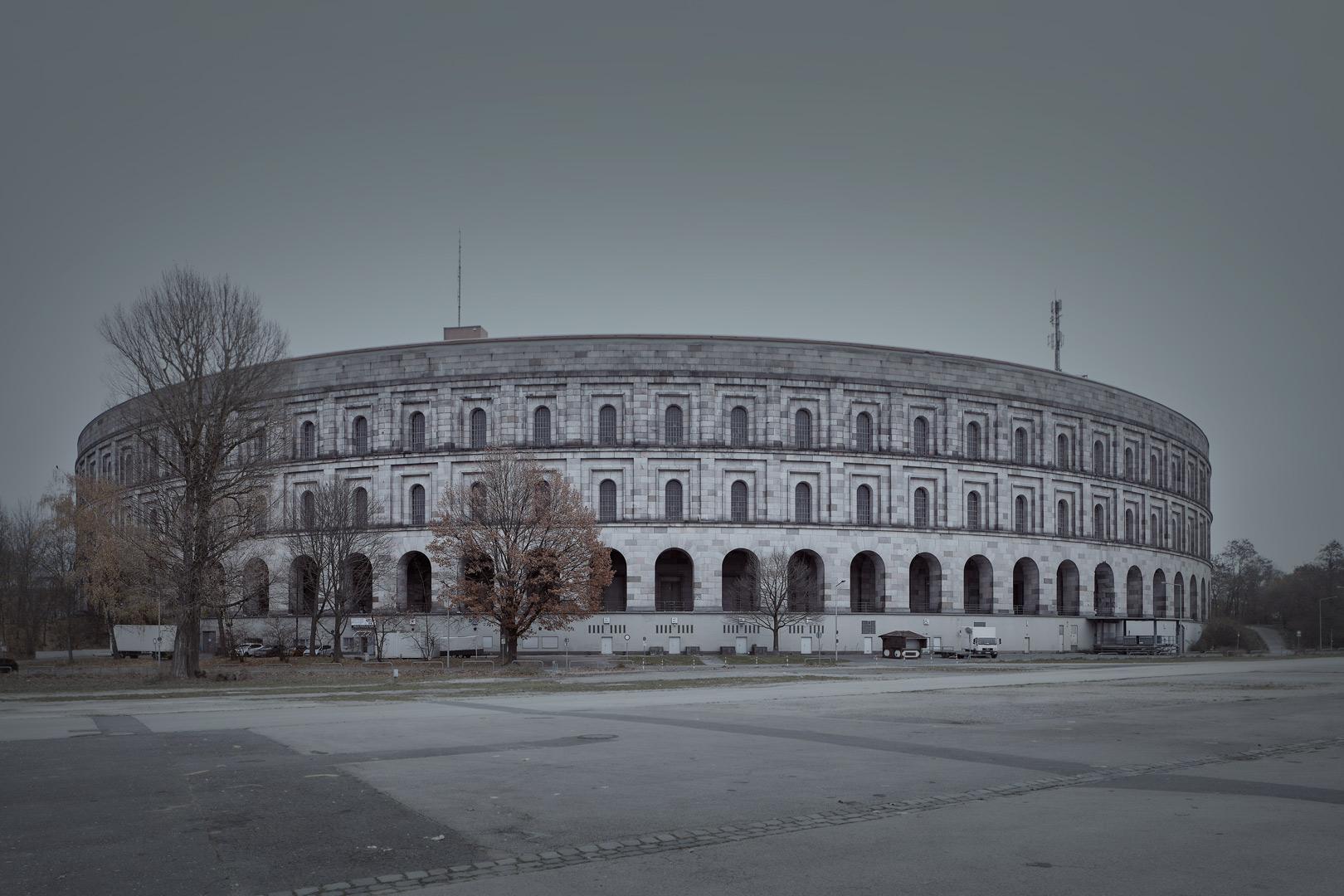 Reichsparteitagsgelaende Nuernberg