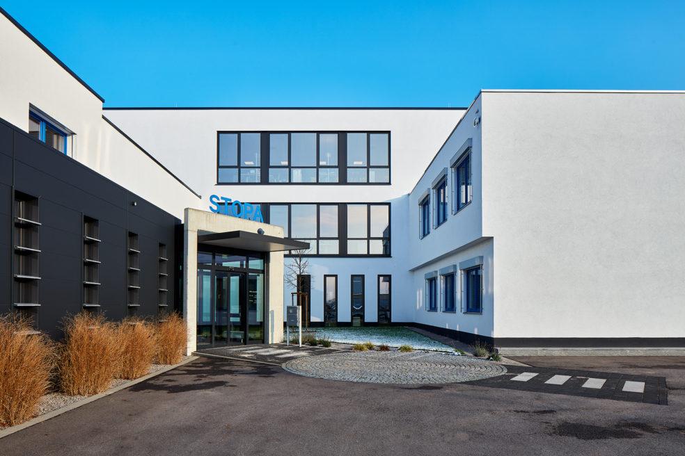 STOPA Anlagenbau GmbH, Achern, Germany