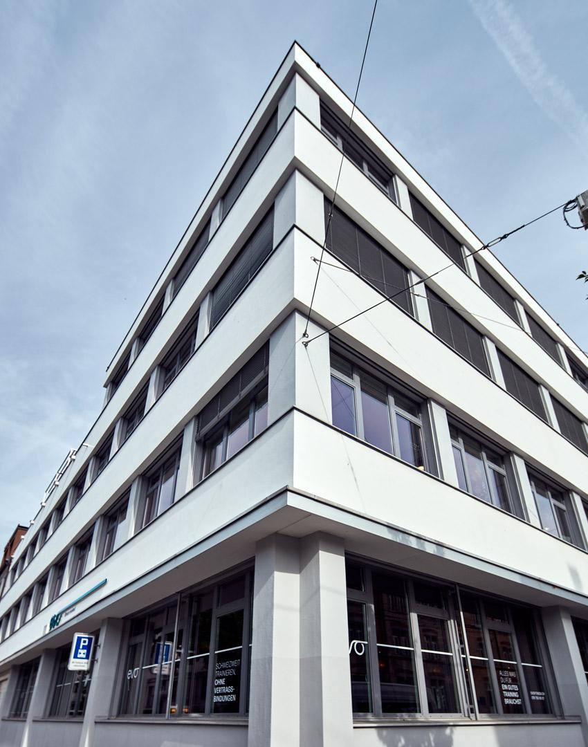 PwC Experience Center Zurich