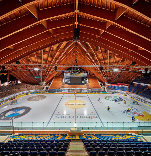 ARTEK, HC Davos