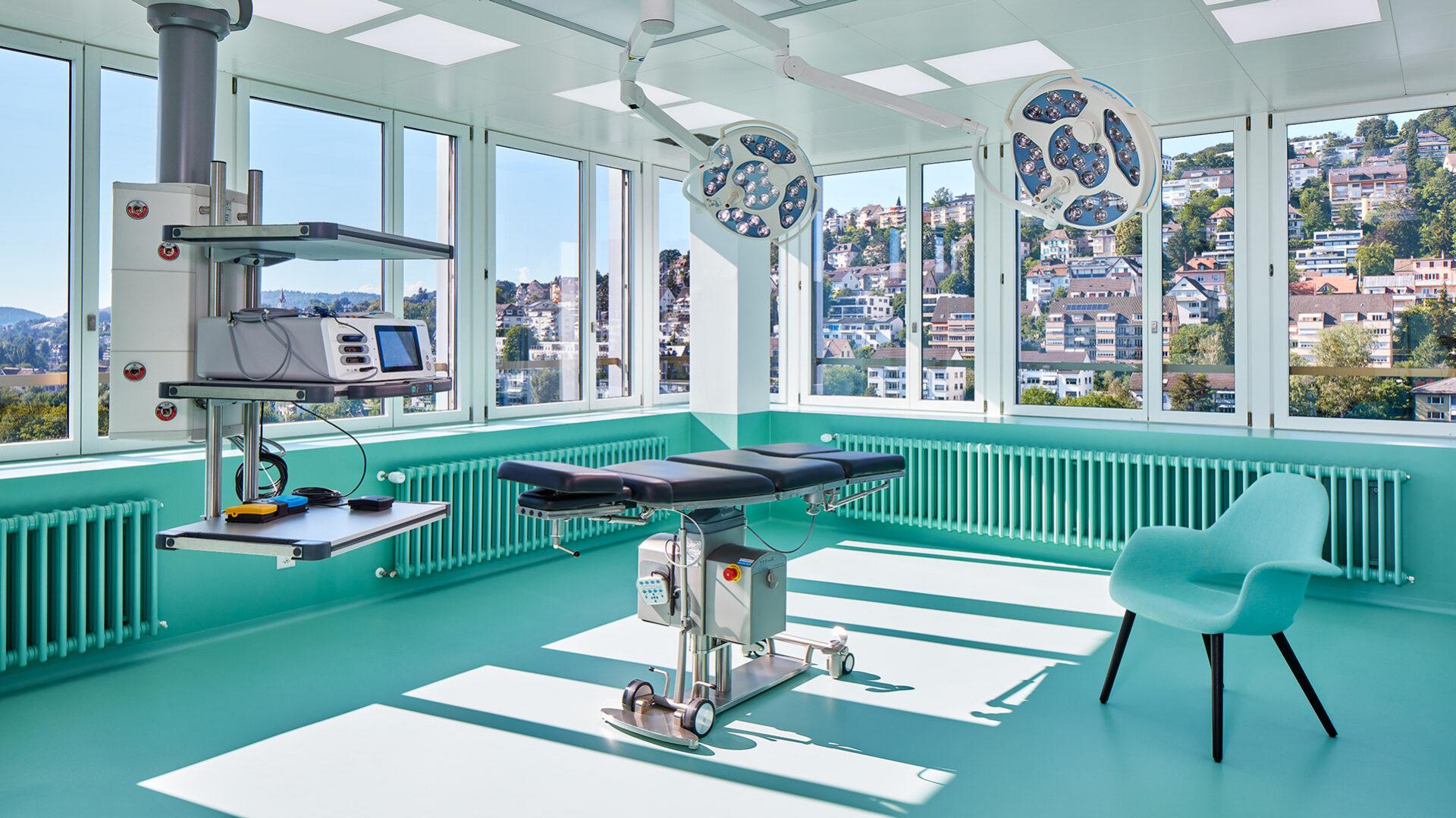 Rivr, medical center for plastic surgery