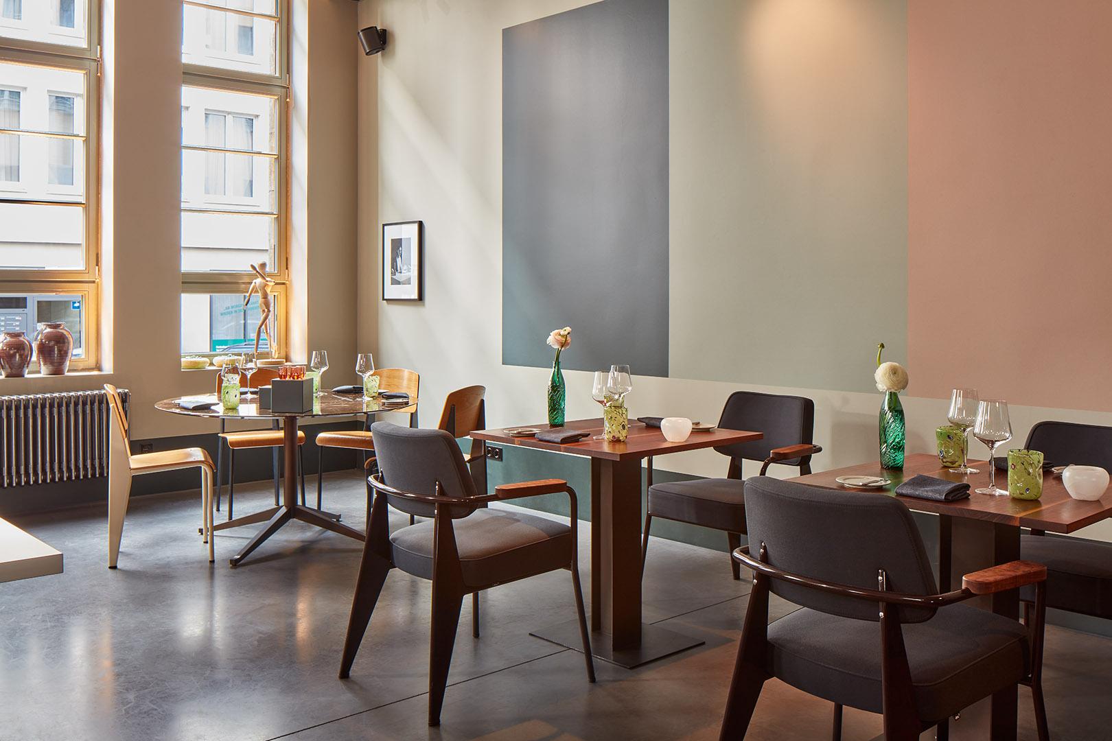 Restaurant Weinsinn, Frankfurt a.M.